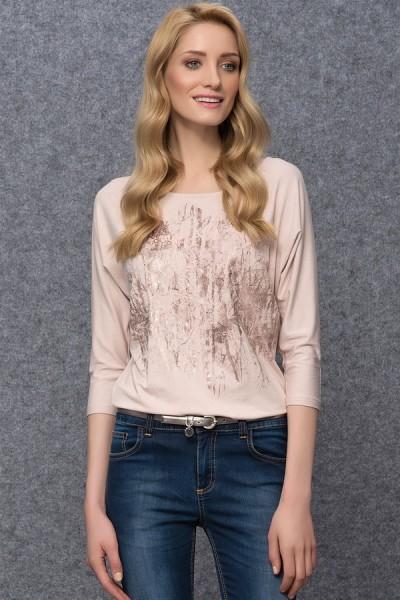 Блузка ZAPS KERA 1718 цвет 058