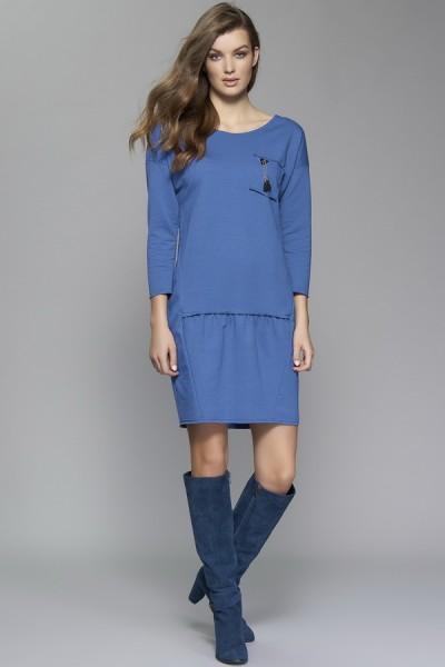 Платье ZAPS LOLITA цвет 025