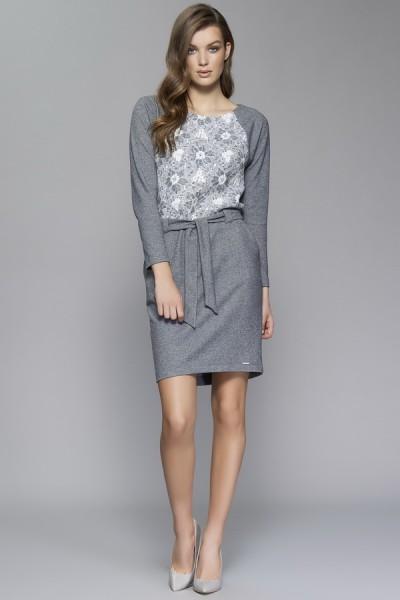 Платье ZAPS NARCYZA цвет 021