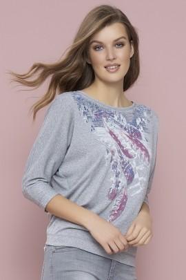 Блузка ZAPS OTIENA цвет 022