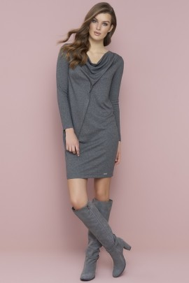 Платье ZAPS SANDRA цвет 029