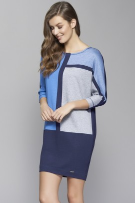Платье ZAPS SARI цвет 028