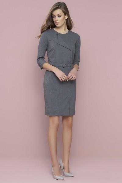 Платье ZAPS SETA цвет 021