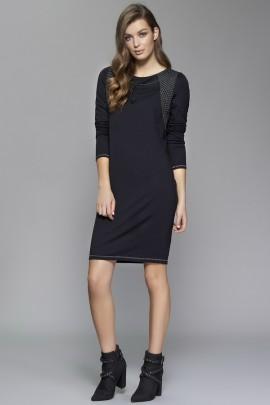 Платье ZAPS SINI цвет 004