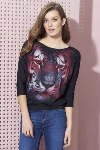 Блузка ZAPS TIA цвет 011