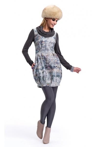 Платье ZAPS TORI 1314 цвет 021