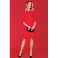 Платье ZAPS BIONAS 1819 цвет 002
