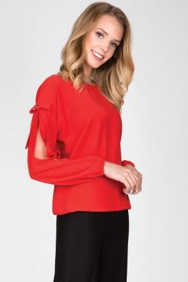 Блузка ZAPS DOZZA 1819 цвет 002
