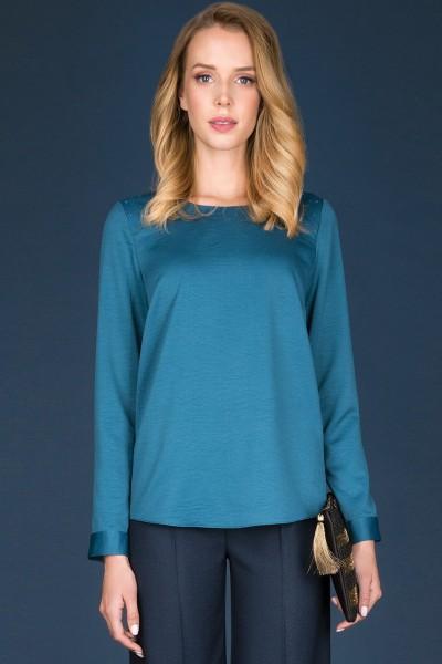 Блузка ZAPS GENURI 1819 цвет 023