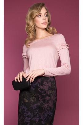 Блузка ZAPS ABINE 1819 цвет 012