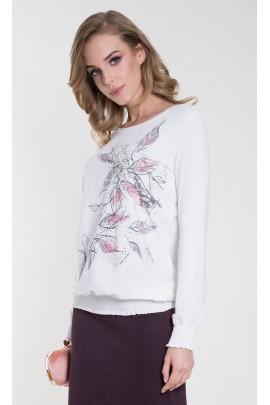 Блузка ZAPS BALLAO 1819 цвет 006