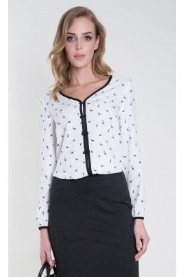 Блузка ZAPS EMILY 1819 цвет 006