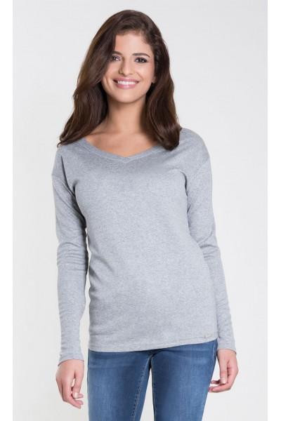 Пуловер ZAPS LAISA 1819 цвет 021