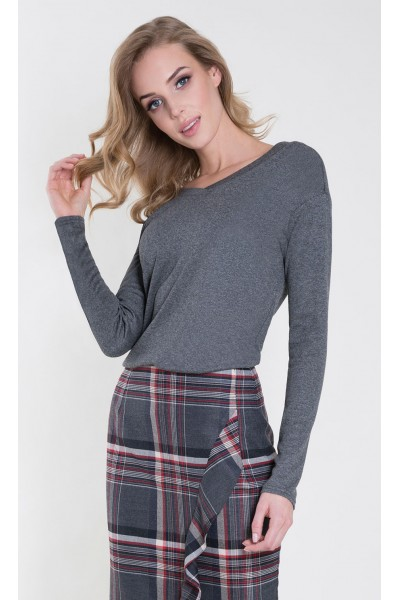 Пуловер ZAPS LAISA 1819 цвет 029