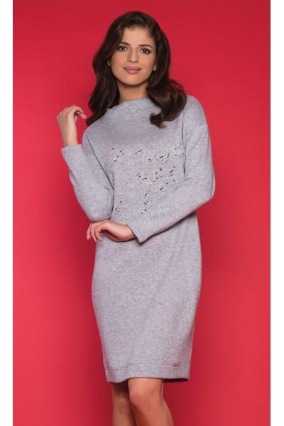 Платье ZAPS MIRELL 1819 цвет 021