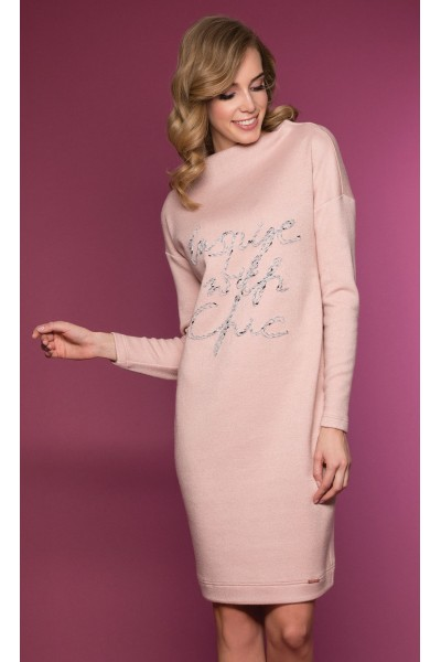 Платье ZAPS MIRELL 1819 цвет 058