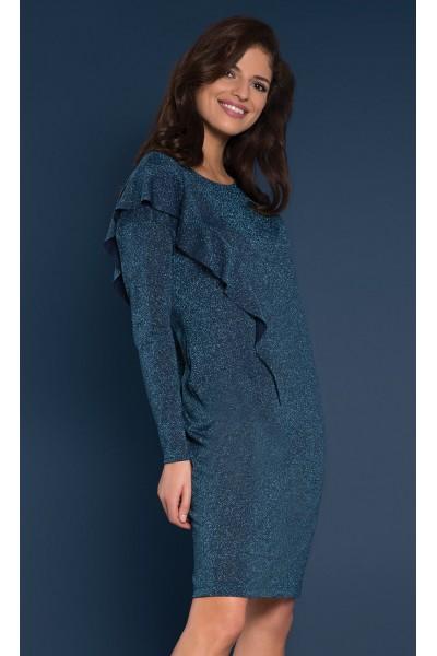 Платье ZAPS TAGO 1819 цвет 023