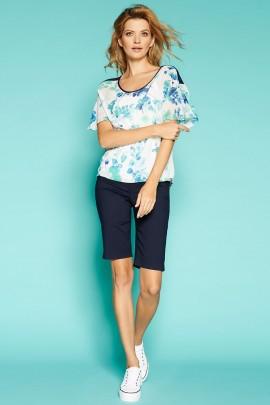 Блузка ZAPS ISOTTA цвет 006