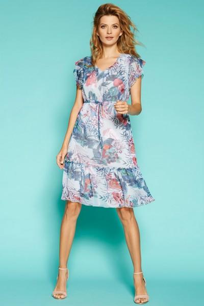 Платье ZAPS MIZZI цвет 048