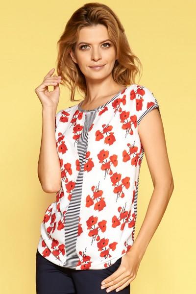 Блузка ZAPS RAGNA цвет 006