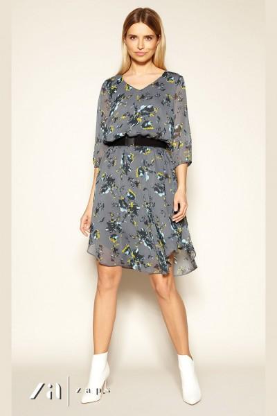 Платье ZAPS BONNY 1920 цвет 029