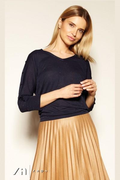Пуловер ZAPS DIALLA 1920 цвет 028