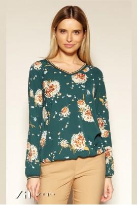 Блузка ZAPS DINGY 1920 цвет 052