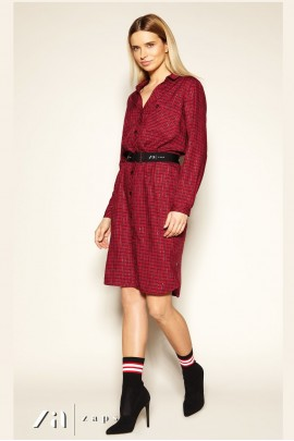 Платье ZAPS KILA 1920 цвет 011