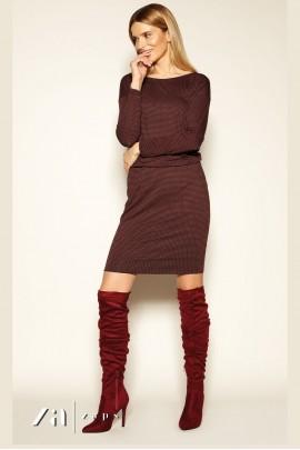 Платье ZAPS MAXIE 1920 цвет 011