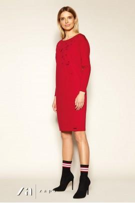 Платье ZAPS PATTY 1920 цвет 002