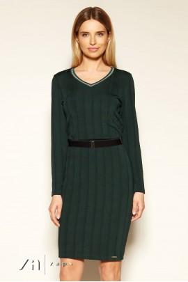 Платье ZAPS RONNY 1920 цвет 052