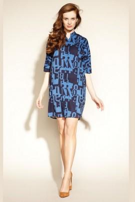 Платье ZAPS EMARA 2021 цвет 028
