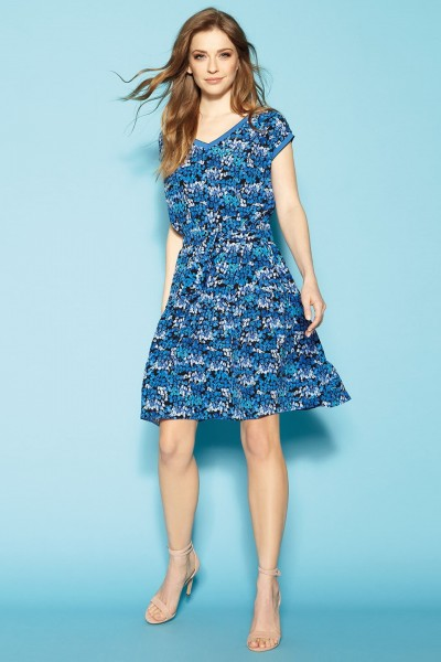 Платье ZAPS AGDA 031