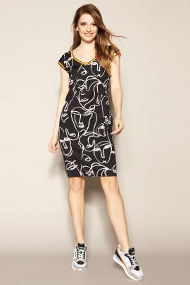 Платье ZAPS AUSTIN 004