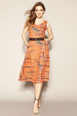 Платье ZAPS HITOMI 050