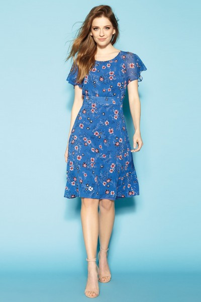 Платье ZAPS JANSET 031