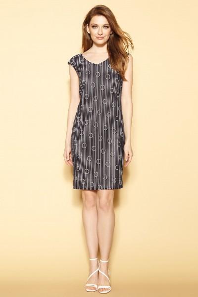Платье ZAPS KENDAL 028