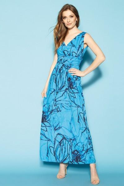 Платье ZAPS LENJA 031
