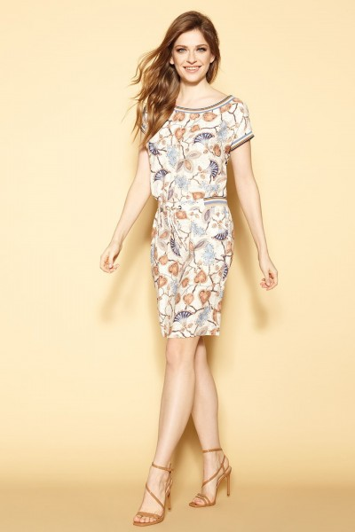 Платье ZAPS TEILA 020