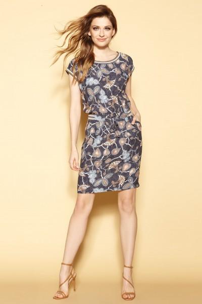 Платье ZAPS TEILA 025