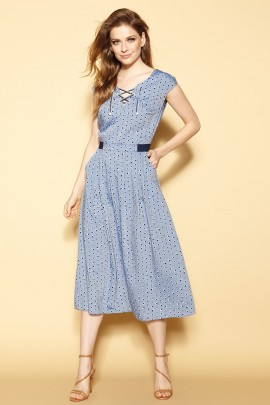 Платье ZAPS URSULA 025