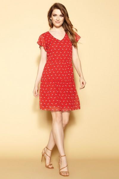 Платье ZAPS YELDA 002