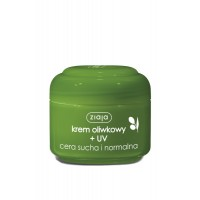 Оливковый крем + UV - 50ml