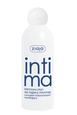 Крем-гель д/интимной гигиены с гиалуроновой кислотой 200ml