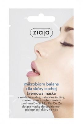 Маска-баланс микробиома для сухой кожи - 7ml