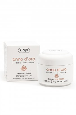 ANNO D'ORO 40+ дневной лифтинг+UV 50ml