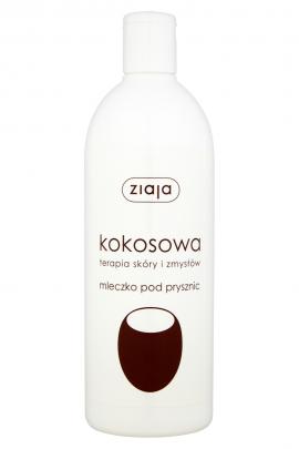 KOKOS молочко д/душа 500ml