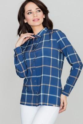 Рубашка KATRUS K421