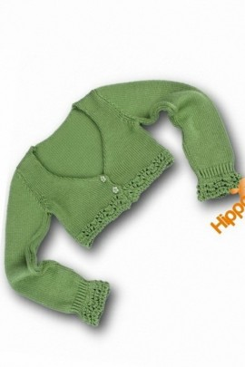 Болеро Hippo HP-SYLVI зелёный